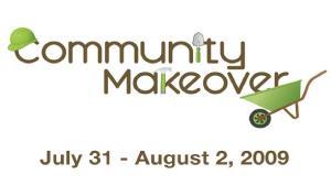 Community Makeover 2009